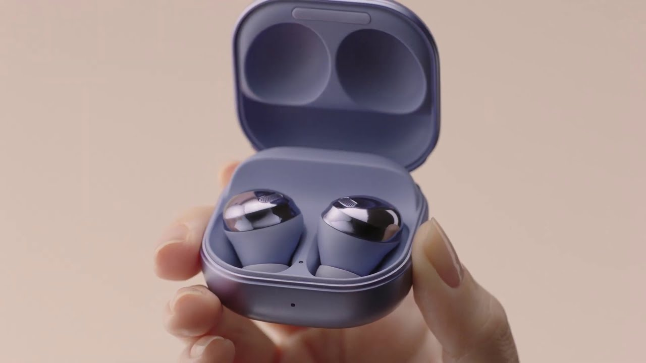 Samsung Indonesia: Galaxy Buds Pro - First Hands-on