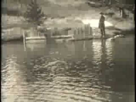 Kid Nichols 1920s at Coe Lodge