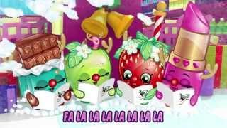 Shopkins S01xE09 Canción de Navidad