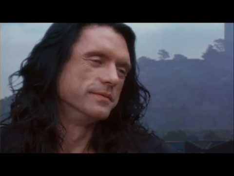 Download Youtube: The Room (2003) but only Johnny (Tommy Wiseau)