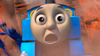 Top 10 Thomas and Friends CGI Crashes and Accidents