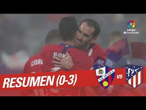 Resumen de SD Huesca vs Atlético de Madrid (0-3) Mp3