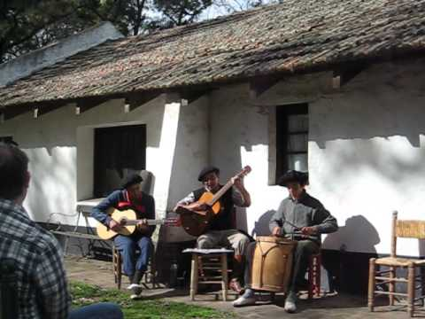 Traditional Gaucho Music