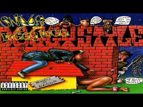 Snoop Doggy Dogg- Tha Shiznit