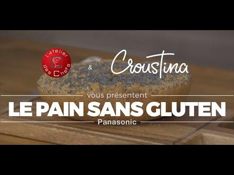 recette-de-pain-sans-gluten-avec-la-machine-à-pain-croustina-sd-zp2000