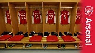 Access Arsenal: The Kitmen