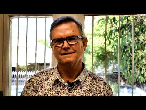 SA: The Heaps Unfair State: Ross Womersley CEO, South Australian Council of Social Service