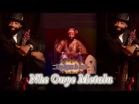 Eugene De Coque - Nke Onye Metalu - Nigerian Highlife Music [FULL ALBUM 2017]
