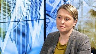 #RZECZOBIZNESIE: Monika Kurtek - Polska gospodarka rośnie w siłę, europejska słabnie
