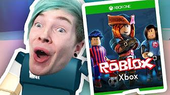 Roblox Dantdm Youtube