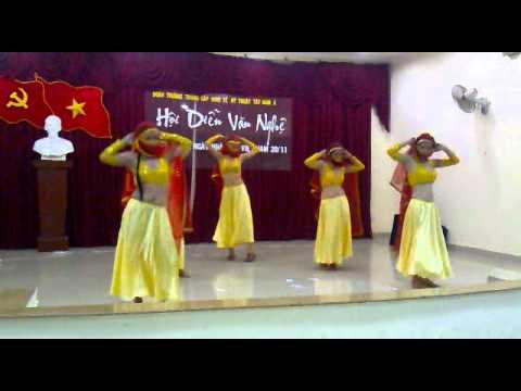 Múa Ấn Độ.mp4