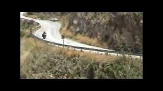 voznja uz mediteran u turskoj turkish coast ride
