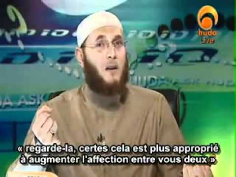 Islam et sites de rencontres