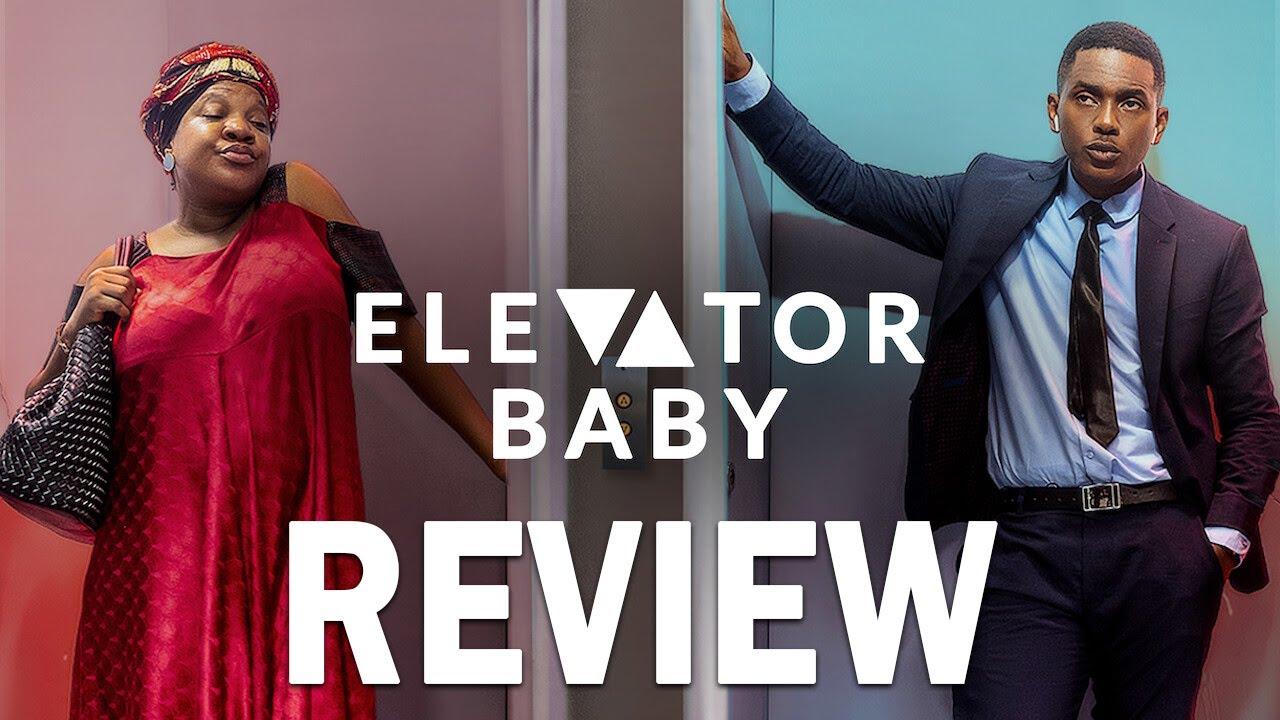 Download ELEVATOR BABY NOLLYWOOD MOVIE || TIMINU EGBUSON | TOYIN ABRAHAM | BRODA SHAGGI