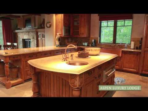 Aspen Vacation Rentals - Aspen Luxury Lodge