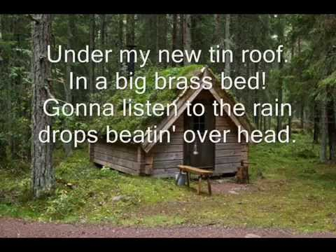 New Tin Roof by: Western Flyer