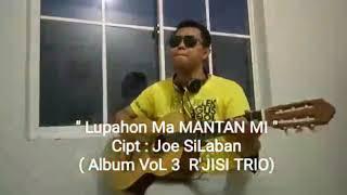 Gambar cover Cover LUPAHON MA MANTAN MI - Joe Silaban