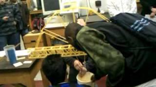 Pasta Bridge