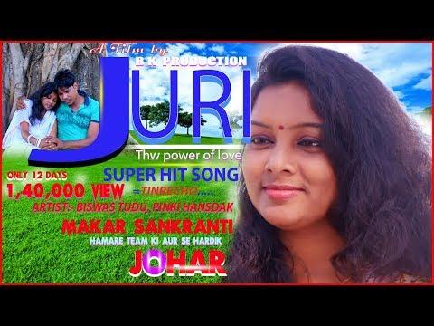 JURI/NEW Santhali Video Song/Biswas Tudu/Solma Didi/Bikram Marandi