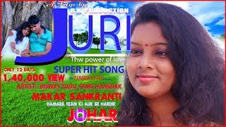 JURI/NEW Santhali video song/Biswas tudu/Solma didi/Bikram marandi