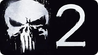 Marvels The Punisher Season 2 Teaser Trailer & Season 1 Making-of (2018) Netflix Series