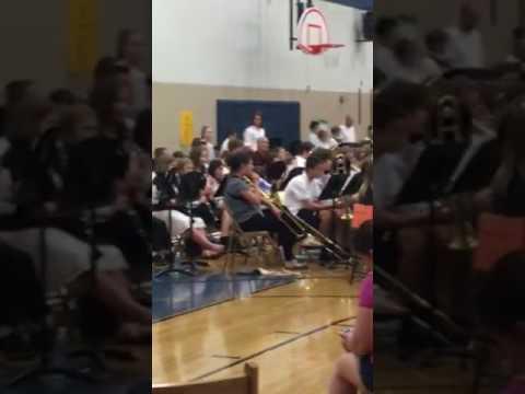 Counting Stars -Davidsonville Elementary School