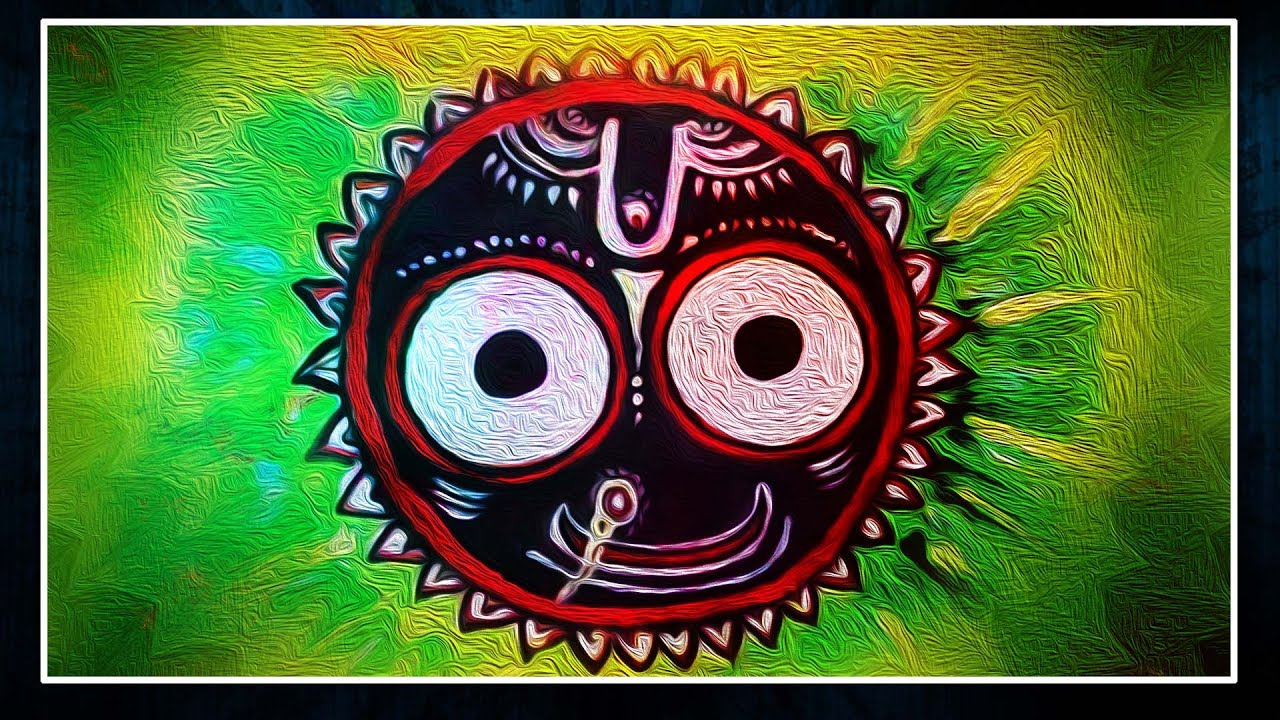 How to drawing lord jagannath face the visual symbol of lord how to drawing lord jagannath face the visual symbol of lord jagannath speed drawing biocorpaavc