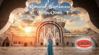 Çağrı Hac Malzemeleri Ramazan Bayramı Kutlaması 2016