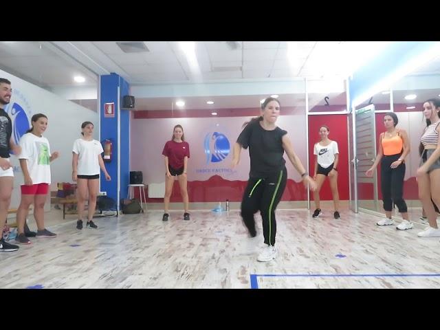 Summer Dance - 2º día - Dance Factory Alcorcón - Soffy Gómez