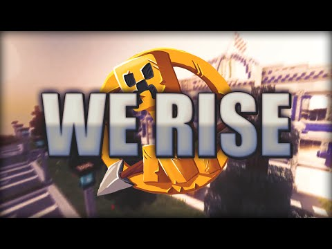 """MCSG PvP Montage - """"We Rise"""" (2k Special)"""