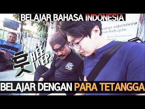 Belajar dengan para Tetangga !! 이웃과 공부 [SURABAYA, INDONESIA] with a7s, mavic