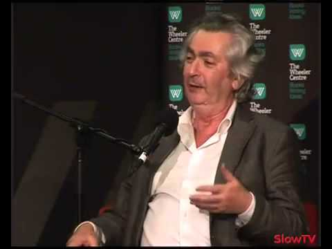 Robert Manne Responds to 'Paul Kelly' and The Australian