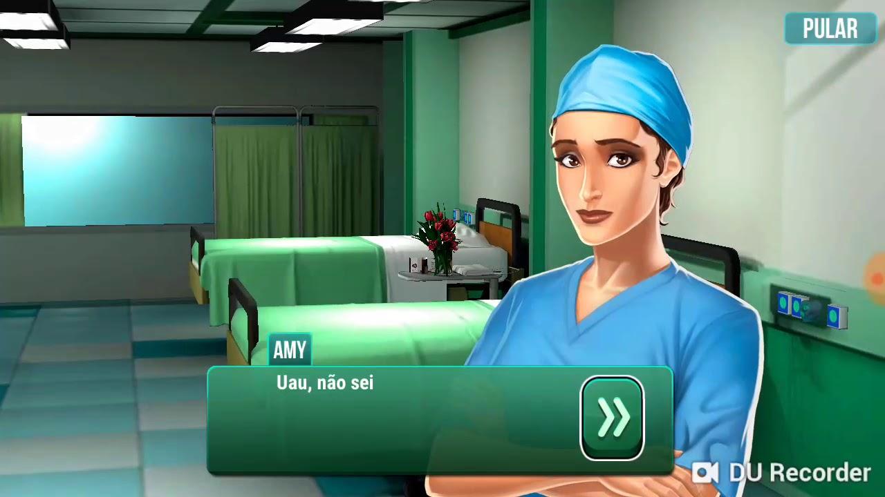 OPERATE NOW HOSPITAL- #CONHECENDOJOGOS - YouTube