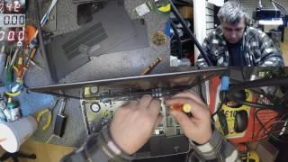 Dell latitude e7240 motherboard repair