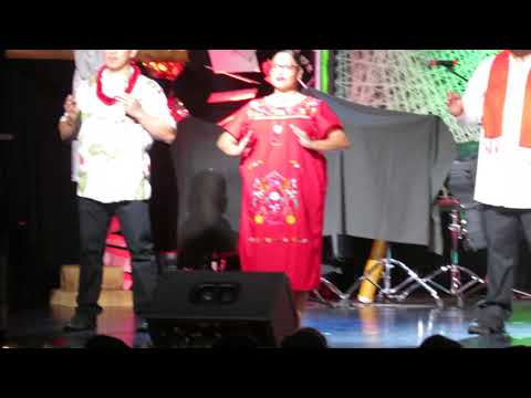 """NHLV Mexico Mission Ministry Christmas Special """"Silent Night"""" (Cover) 12-24-17"""