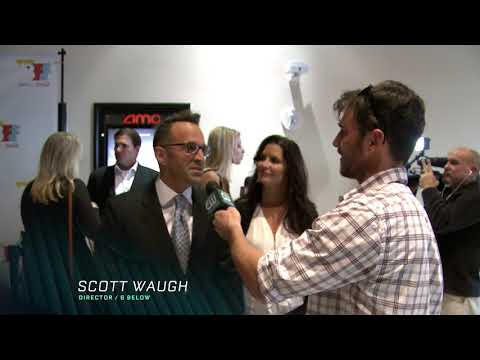 Scott Waugh  6 Below Premiere