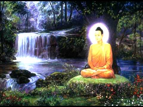 Sacred Chants Of Buddha -- Buddham Sharanam