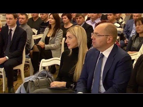 DumskayaTV: День работников сельского хозяйства