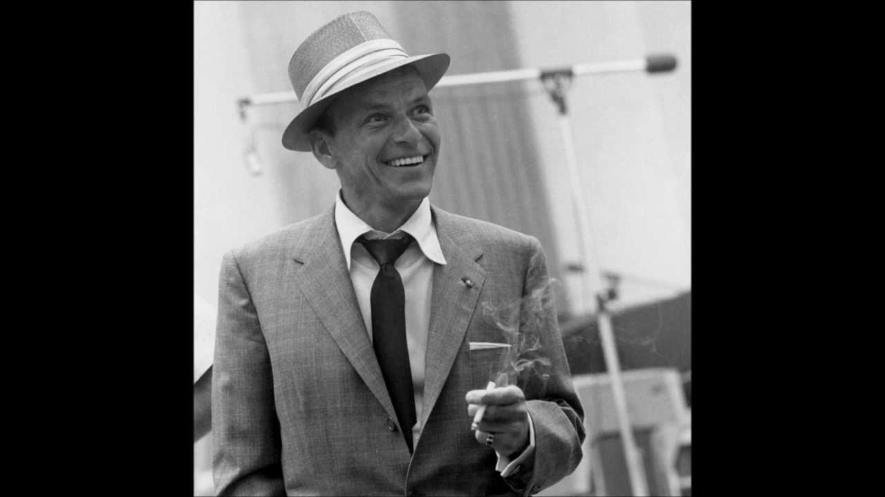 Frank Sinatra - How Cute Can You Be - YouTube