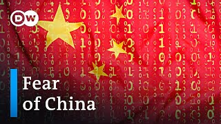 China's digital power raises global fears | DW News