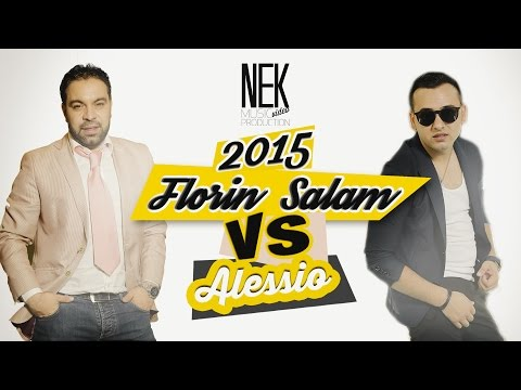 Florin Salam vs. Alessio - Super Mix Regii Youtube