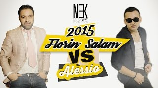 Repeat youtube video Florin Salam vs. Alessio - Super Mix Regii Youtube