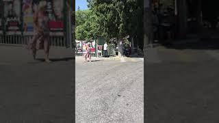 03.09.2018 Крым Партенит