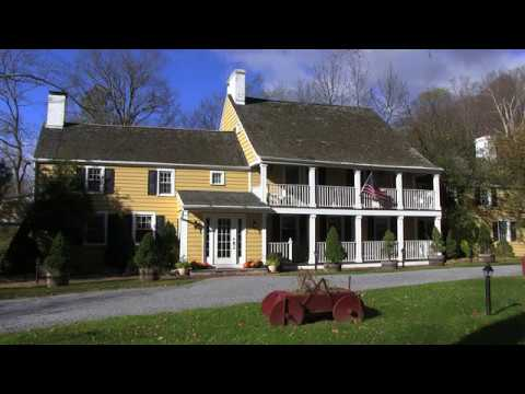 FOR SALE: The Bird and Bottle Inn 1123 Old Albany Post Road, Garrison, NY 10524