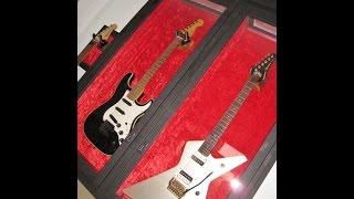 Diy Guitar Showcase