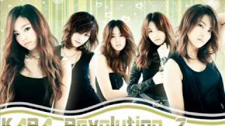 [HQ] 091229 2PM + BEAST - Mister (Kara 카라) (MP3 + DL)