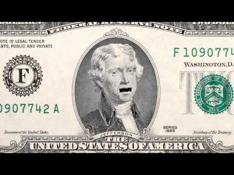 American Institute of CPAs: 2 Dollar Bill