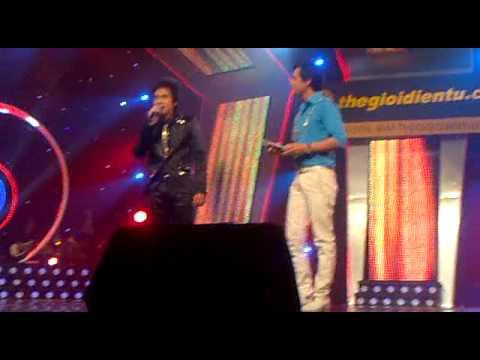 Song ca cung than tuong 2011 - Dan truong