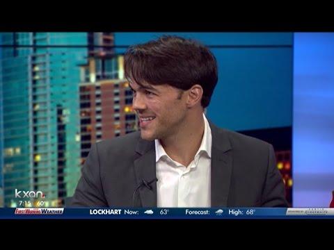 Matthew Pollard Small Business Activist Discusses Small Business Saturday 2016