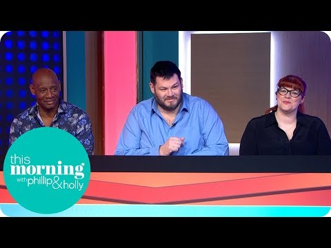 Meet the Chasers: Stars of Britain's Biggest Quiz Show | This Morning